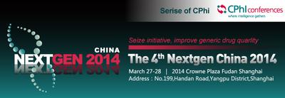 Nextgen China 2014 banner