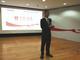 Mr. Alex Mao, Vice President, Marketing & Product Management of Praxair China