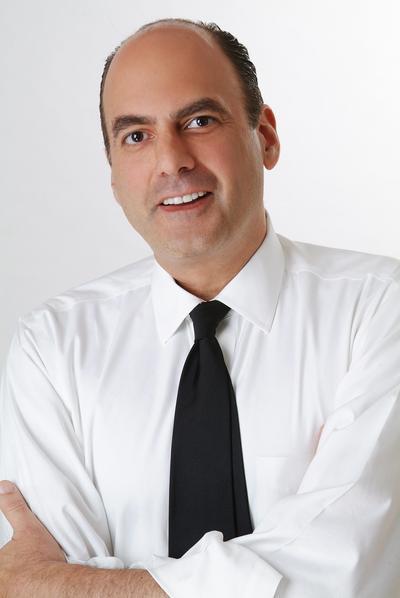 Mr. Edward Lehman