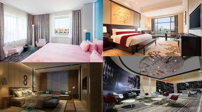 2016 Hotel Plus 酒店样板房阵容升级