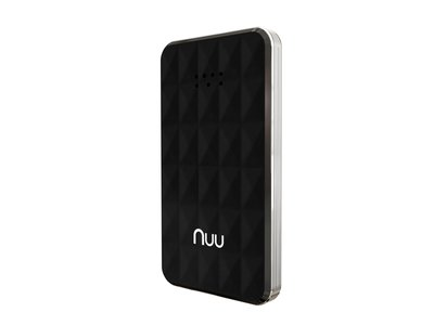 The NUU Konnect, from NUU Mobile, enables seamless local-SIM switching for travelers to over 100 countries
