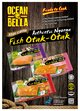 Oceanbella's Authentic Nyonya Fish Otak-Otak