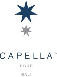 Capella Ubud Logo