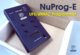 NuProg-E Engineering UFS/eMMC Programmer