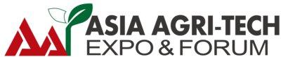 Asia Agri-Tech Logo