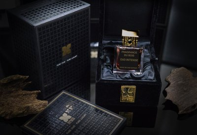Oud Intense by Fragrance Du Bois - Perfect for layering with other perfumes and scents, or simply making a bold statement on its own.