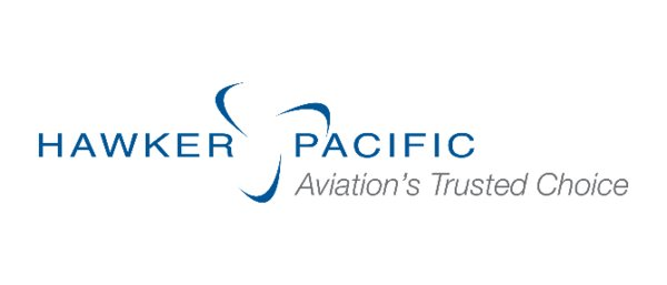 Hawker Pacific Logo