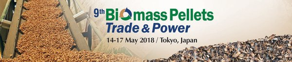 9th Biomass Pellets Trade & Power