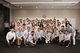 First class of 37 Asian inductees into the global eFounders Fellowship posing with Alibaba Group Executive Chairman Jack Ma