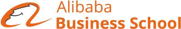 Alibaba Business School logo