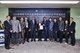 华为获得TUV 南德全球首张5G 产品CE-TEC认证证书颁证仪式