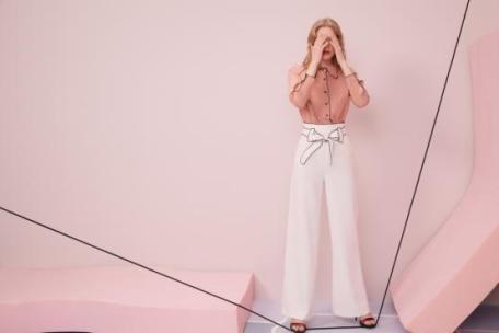 2018 Lily商务时装 夏季新品