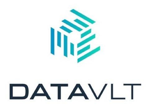 DATAVLT Logo