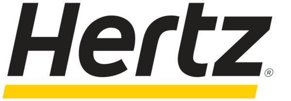 Hertz Asia Pacific Pte Ltd Logo