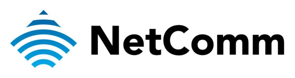 NetComm logo