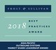 Aspect receives Frost & Sullivan Asia Pacific Outbound Systems Leadership Award 2018