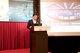 碧桂园产城发展事业部产业发展总经理李易衡作智慧城市主题分析