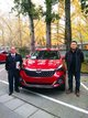 China's Chery extends its presence in Argentina with good performance