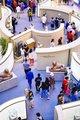 由品源文华打造的大英博物馆全国首家流动体验馆9月22日正式亮相上海