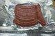 检测到的猪肉香肠(已检测到病原体的病毒)