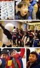 图:白玉兰成都太古里酒店为赴蓉游学小朋友打造欢乐记忆