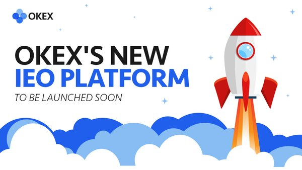 OKEx Announced Upcoming Launch of IEO Platform