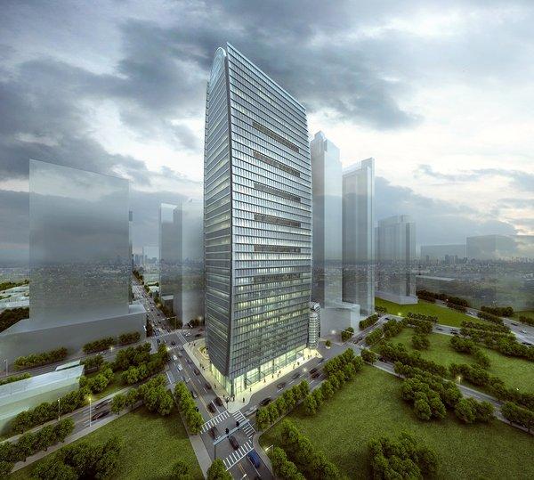 The Finance Centre - Daiichi Properties