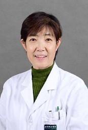 闫建玲(心血管疾病专家,副教授)