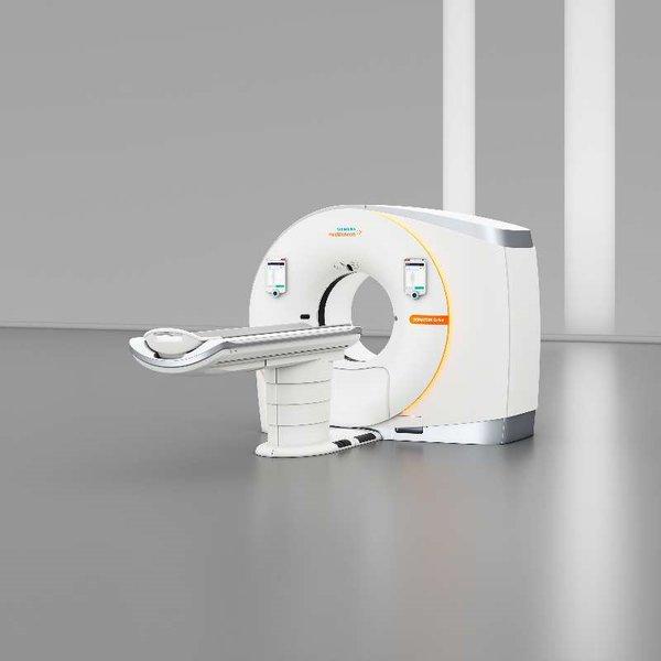 SOMATOM Drive   X射线计算机体层摄影设备