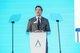 爱文全球总裁Jeff Clark(柯欣杰)