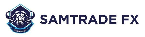 Samtrade FX Logo