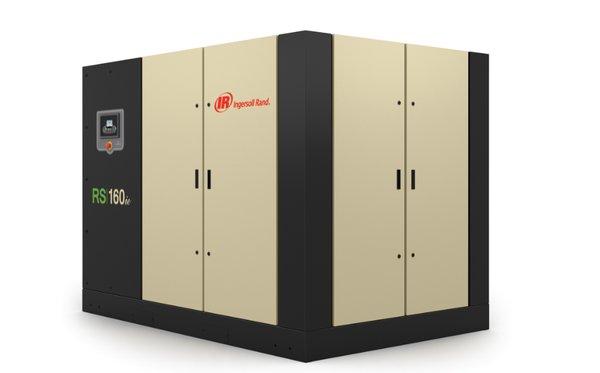第二代R系列RS90-160kW微油螺杆式空压机