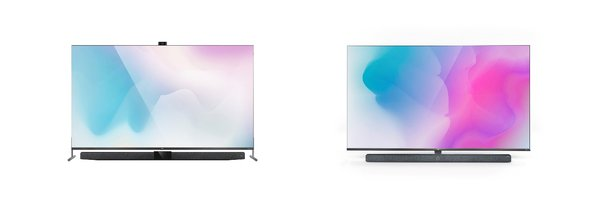TCL 8K QLED X Series & TCL Mini LED Series
