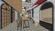 瑞思&BEEPLUS联合办公空间Central Street概念图