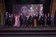 Award Winners and Committee Members of the Inaugural Wine Pinnacle Awards 2019