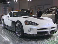 2007 NORTH AMERICAN INTERNATIONAL AUTO SHOW PLANNING ACCELERATES