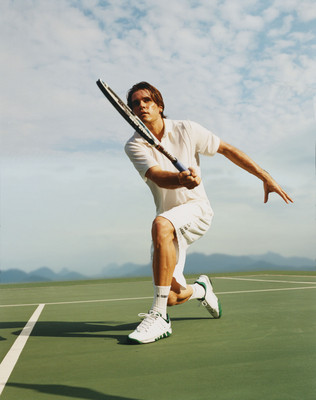 K-Swiss Signs Tennis Star Tommy Haas