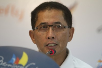 Monsoon Cup Director Elected as Vice President of the Malaysian Yachting Association