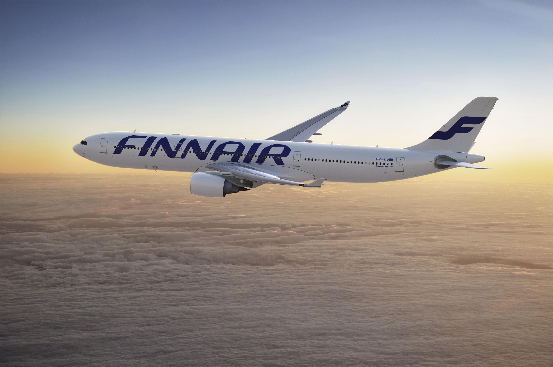 芬兰航空开通重庆至欧洲航线