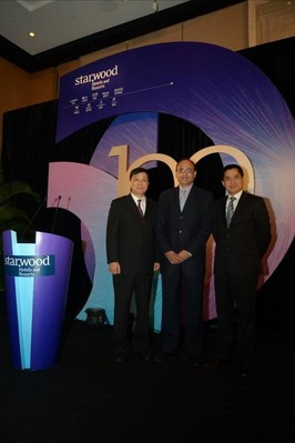 Starwood Hotels & Resorts Doubling Footprint in China