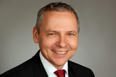 Dr. Clemens Weis Becomes New Vice President, Managing Director Greater China, of itelligence AG