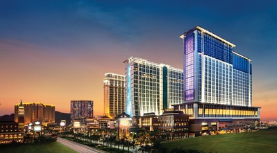 Sands China Ltd. Announces Opening Date for Latest Phase of Development at Sands Cotai Central