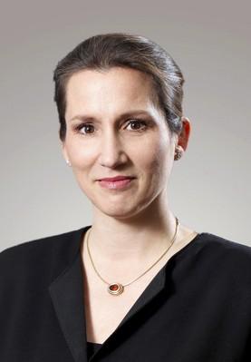 Ms. Katja Henke
