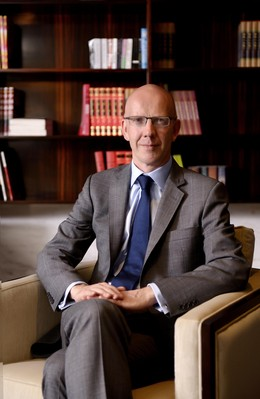 Hilton Shanghai Hongqiao Appoints Michael Williamson as General Manager