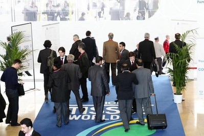 Invest In Tissue World - Barcelona 2013