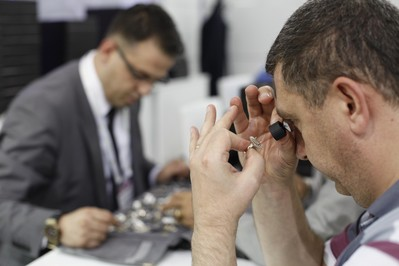 Istanbul Jewelry Show March -- A Premiere Marketplace For Conducting Business and Networking