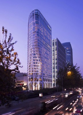 Conrad Hotels & Resorts Opens Flagship Hotel in Beijing