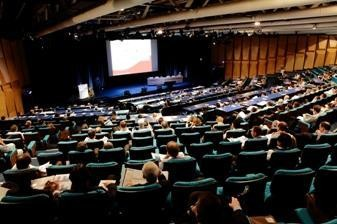 Tissue World 2013 in Barcelona: The Largest Ever