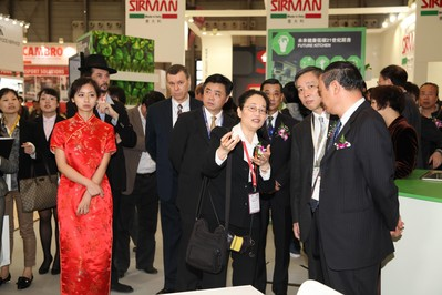 HDD, China's Largest Hospitality Expo, Set for April 1-3