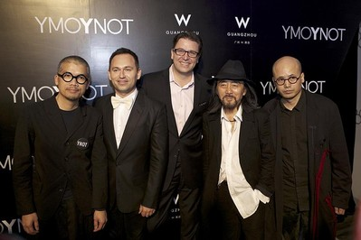 W Guangzhou Hosted Dazzling Premiere, Introducing City's Hottest New Scene